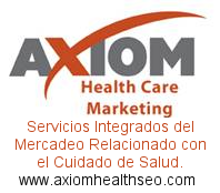 Axiom Health Care Marketing